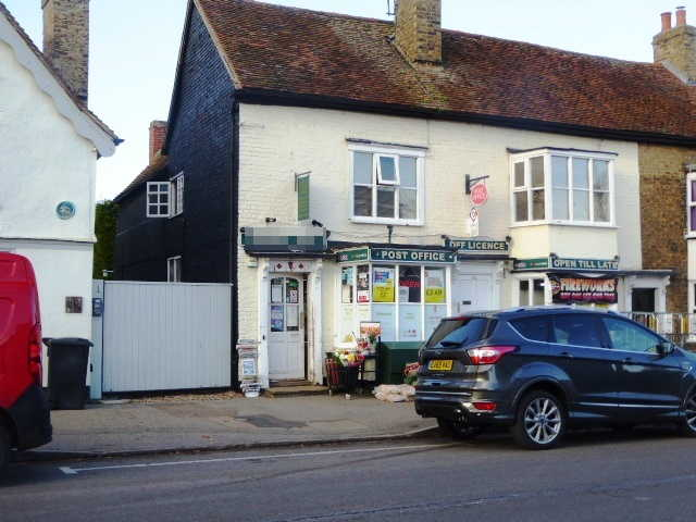 Newsagent & Post Office in Essex For Sale