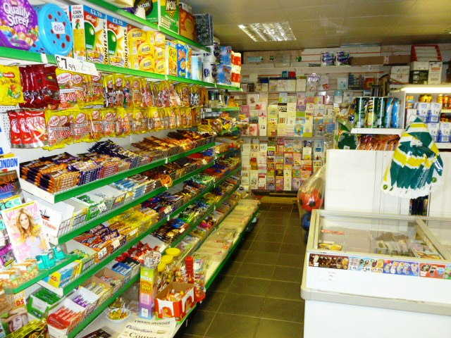 Convenience Store & Off Licence in Surrey for sale
