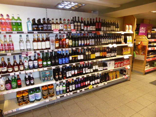 Buy a Convenience Store & Post Office in Norfolk For Sale
