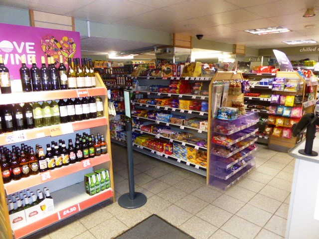 Sell a Convenience Store & Post Office in Norfolk For Sale