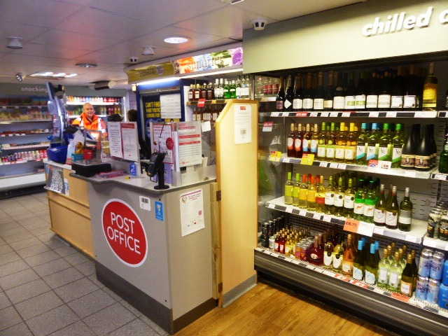 Convenience Store & Post Office in Norfolk For Sale for Sale