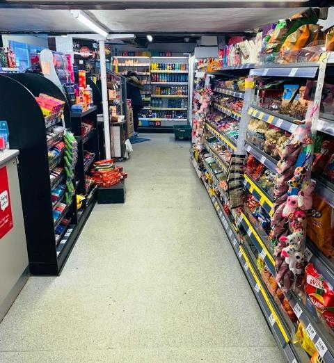 Sell a Convenience Store & Post Office in Kent For Sale