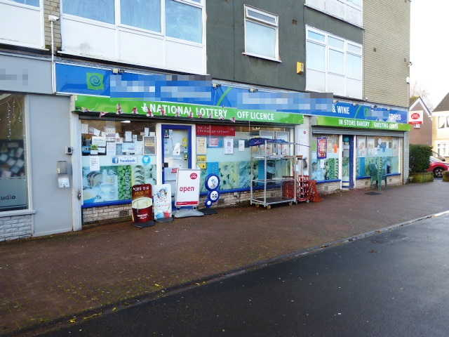 Convenience Store & Post Office in Worcestershire For Sale