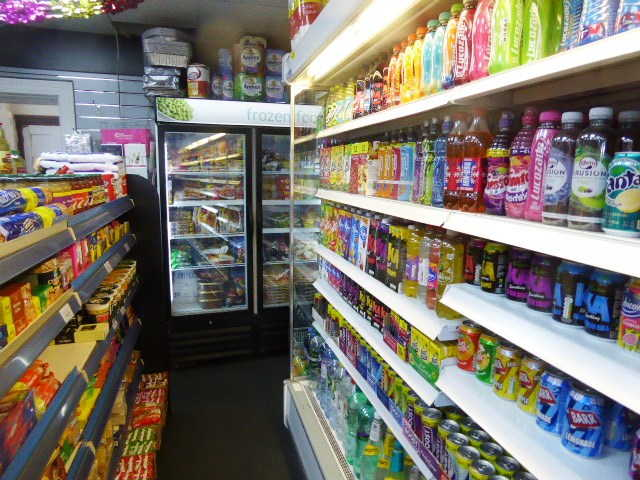 Buy a General Store & Off Licence in Kent For Sale