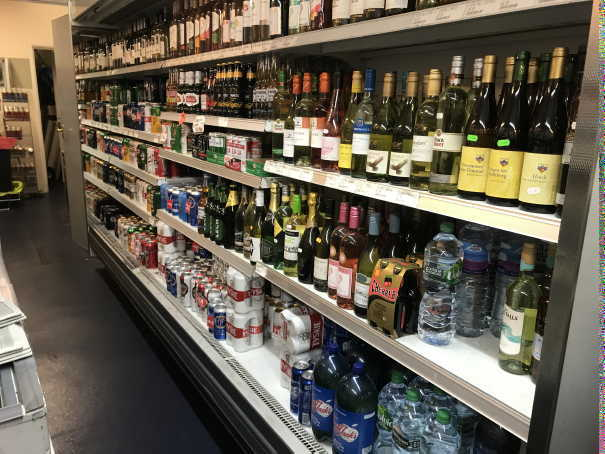 Buy a General Store & Off Licence in Hertfordshire