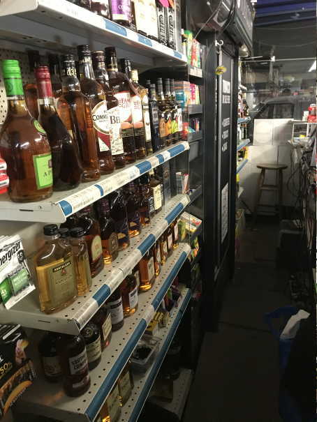 Sell a General Store & Off Licence in Hertfordshire