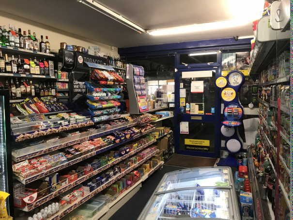 General Store & Off Licence in Hertfordshire for Sale