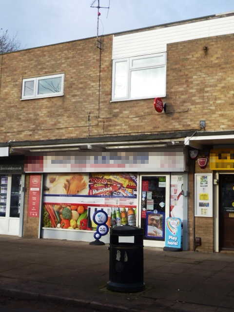 Modern Convenience Store and Post Office in Cambridgeshire For Sale