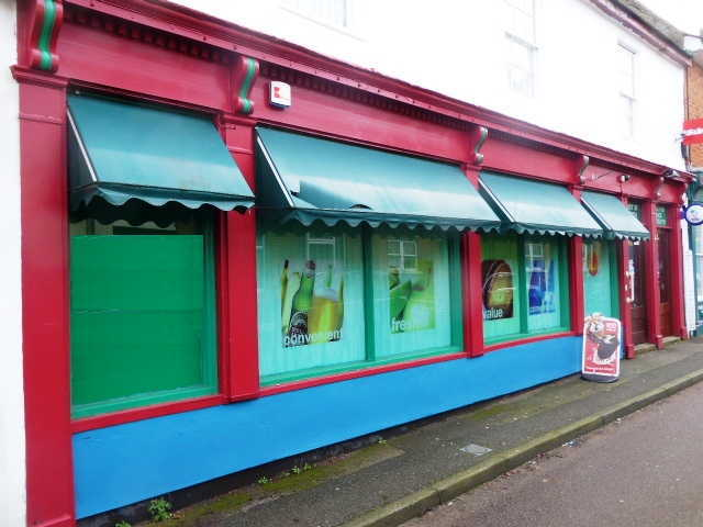 Convenience Store, Post Office and Newsagent in Essex For Sale
