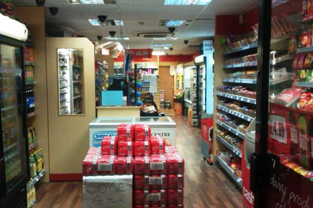 Sell a Off Licence in West Midlands For Sale