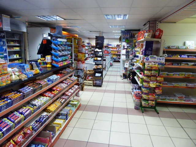 Convenience Store & Cafe in Buckinghamshire For Sale