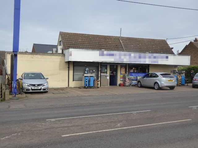 Petrol Station & Convenience Store in Northamptonshire For Sale