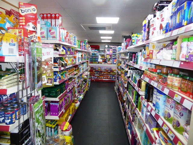 Well Fitted Convenience Store & Post Office in Birmingham For Sale
