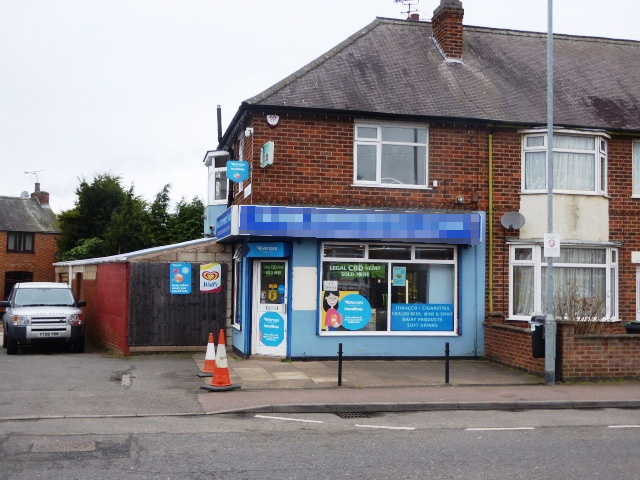 Village Convenience Store in Leicestershire For Sale