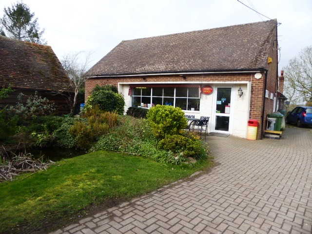 Convenience Store & Post Office in Buckinghamshire For Sale