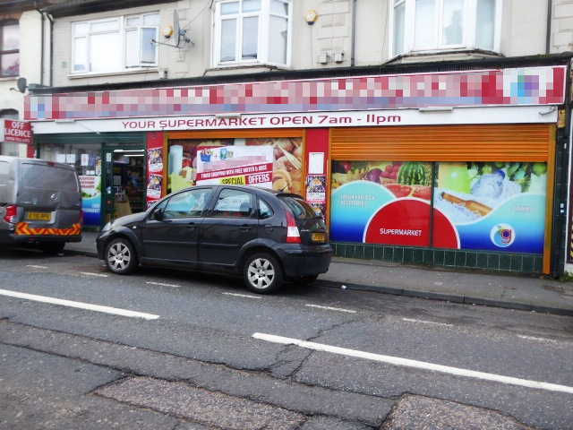 Convenience Store in Kent For Sale