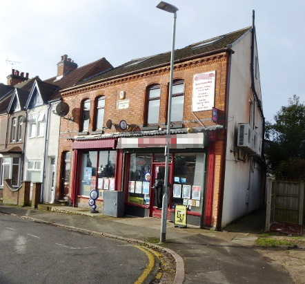 Well Fitted Newsagent and Off Licence in Leicestershire For Sale
