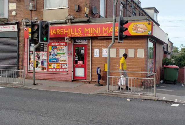 Convenience Store in West Yorkshire For Sale
