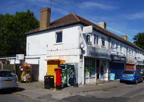 Well Fitted Convenience Store in Middlesex For Sale