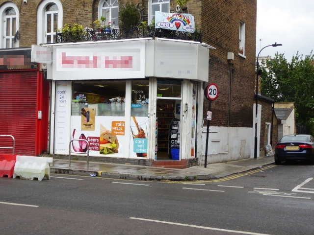 Fully Equipped Convenience Store in West London For Sale