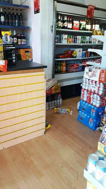 Well Fitted Convenience Store in South Wales For Sale