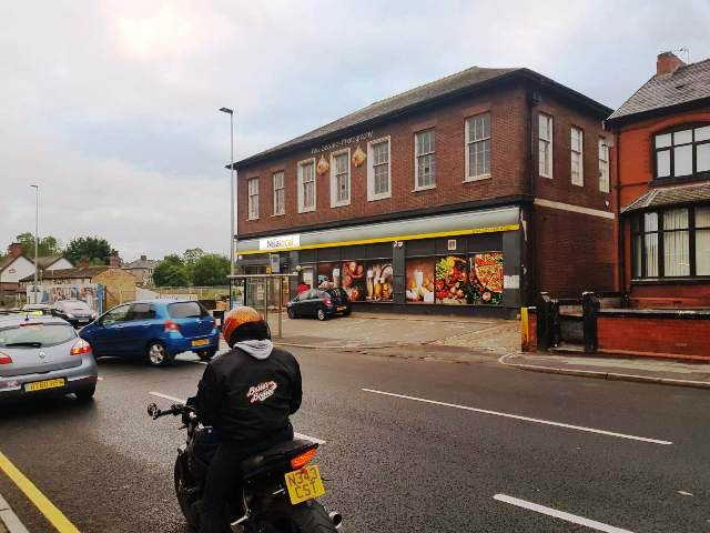 Well Fitted Convenience Store in Lancashire For Sale