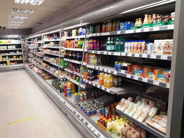 Buy a Well Fitted Convenience Store in Lancashire For Sale