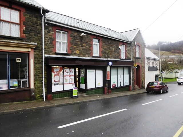 Well fitted Convenience Store and Off Licence in South Wales For Sale
