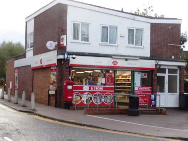 Convenience Store with Post Office in Bedfordshire For Sale
