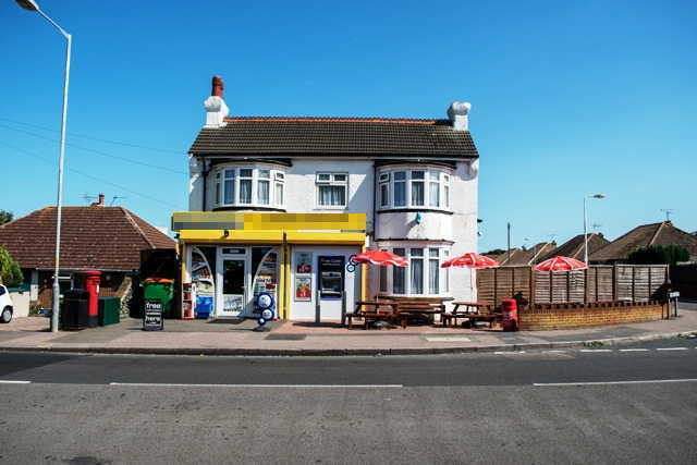 Unopposed Convenience Store in Kent For Sale