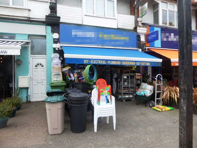 Well Established Hardware Store in Middlesex For Sale