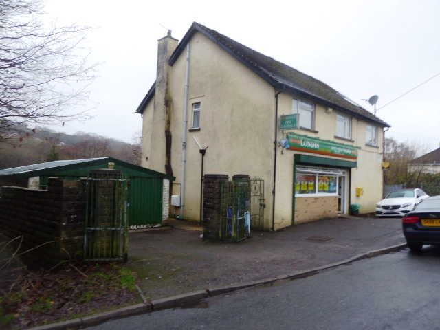 Detached Village Convenience Store in South Wales For Sale