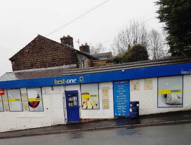 Detached Convenience Store in West Yorkshire For Sale