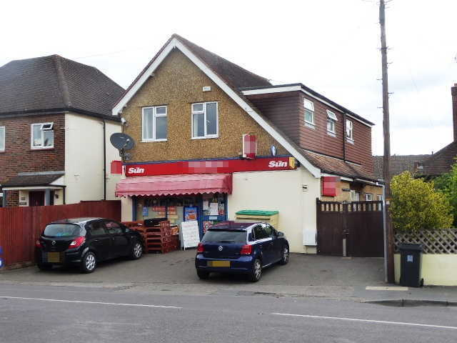 Detached Convenience Store in Surrey For Sale