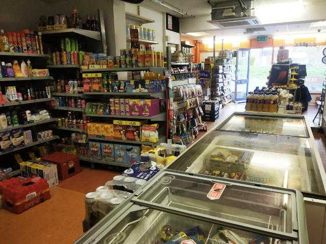 Superbly Fitted Convenience Store Off Licence in Kent For Sale