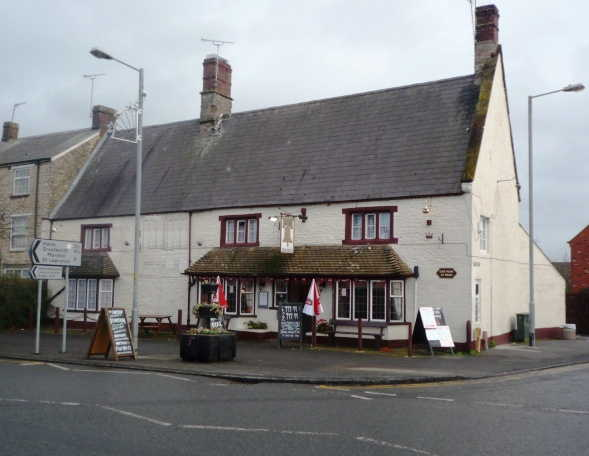 Photo 1 : Pubs in Northamptonshire