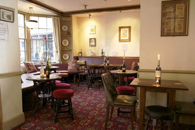 Sell a Pub and Hotel in Ledbury
