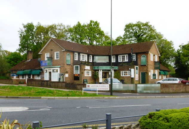 Spacious Detached Public House Plus 2 Restaurants (Please Note The Public House Is Tied For Beers Only), West Sussex for sale