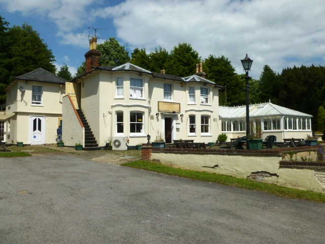 Detached Licensed Hotel and Restaurant, Suffolk for sale