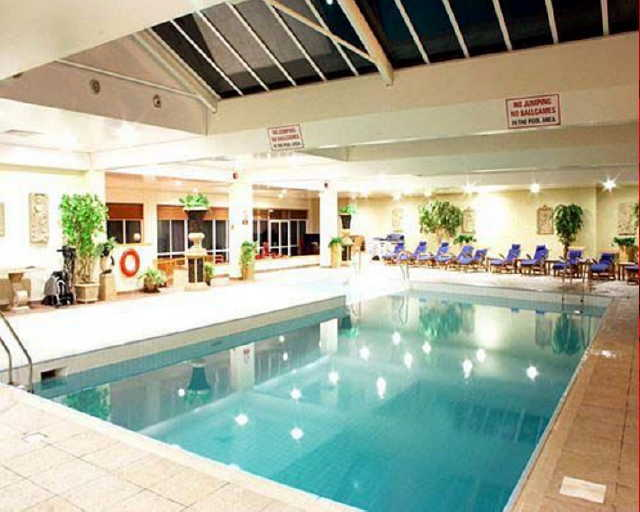 Sell a Hotel with Swimming Pool - Guernsey in Shanklin