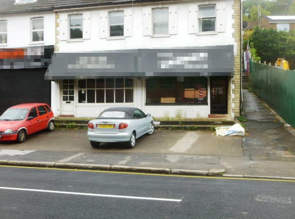 Spacious Well Established Freehold Ladies' Hairdressing Salon Plus Adjoining Empty Shop, Surrey for sale