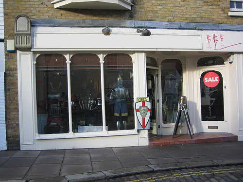 Card Shop, Gift Shop plus Stationer for Sale in Kent