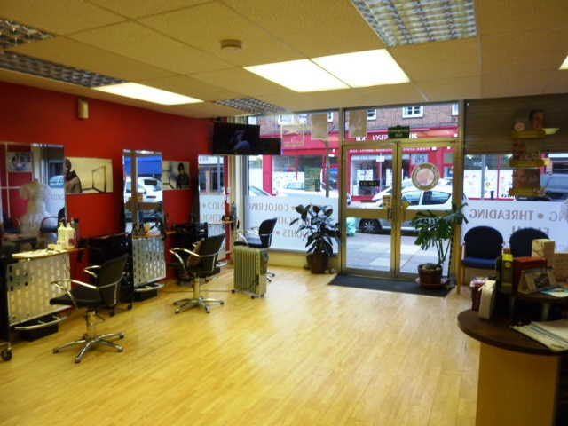 Hairdressers and Beauty Salon in Greenford For Sale