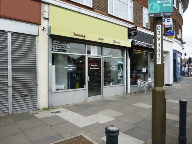 Well Established Unisex Hairdressing Salon Plus Beauty Salon and Tanning, South London for sale