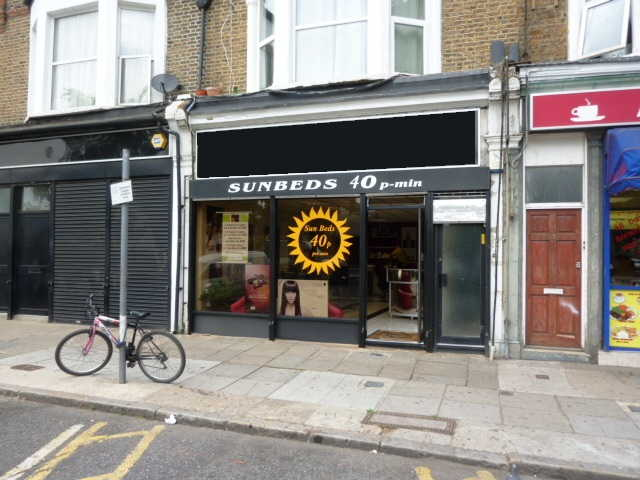 Hairdressers Salons for sale in South London