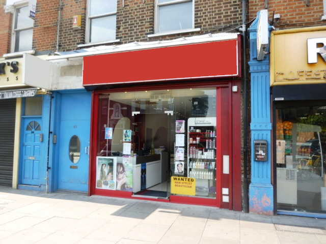 Hairdressers and Beauty Salon for sale in West London