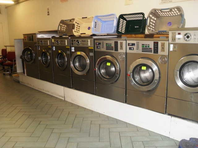 Well Established Launderette for sale in Stoke Newington, North London for sale