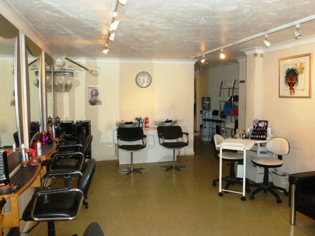 Well Established Unisex Hairdressing / Beauty Salon for sale in Chinnor for sale