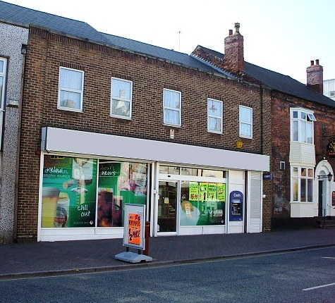 Freehold Investment, West Midlands for sale