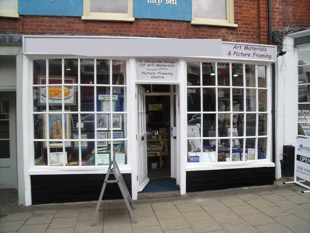 Attractive Artists Materials and Picture Framing in Buckinghamshire for sale